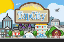 TapCity screenshot 1/5