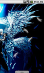 Two Angels Live Wallpaper screenshot 3/4
