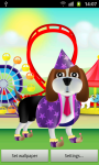 Dog Live Wallpapers screenshot 1/3