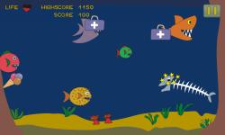 Brave Dolphin screenshot 2/2