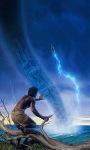 Tornado Catcher Live Wallpaper screenshot 1/3