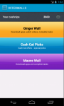 Cash Cat: Earn Money screenshot 3/4