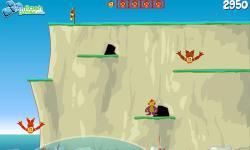 Monkey Cliff Divers screenshot 2/6