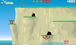 Monkey Cliff Divers screenshot 6/6