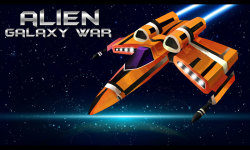 Alien Galaxy War screenshot 5/6