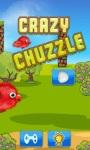 Crazy Chuzzle screenshot 1/4