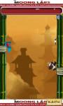 Samurai Panda Run – Free screenshot 4/6