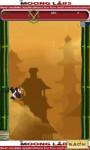 Samurai Panda Run – Free screenshot 6/6