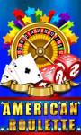 American Roulette – Free screenshot 1/6