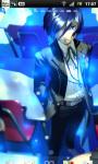 Persona 3 Live Wallpaper 5 screenshot 2/3