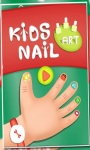 Kids Nail Art screenshot 1/5
