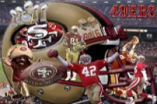 San Francisco 49ers Fan screenshot 2/4