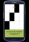 Piano - Black And White Tile screenshot 2/4