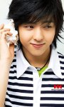 Super Junior Kibum Cute Wallpaper screenshot 5/6