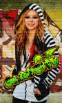 Graffiti Me : Camera App screenshot 1/5