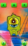Graffiti Me : Camera App screenshot 2/5