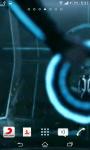 Tron Fight Live Wallpaper screenshot 2/6