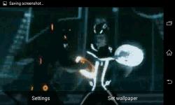 Tron Fight Live Wallpaper screenshot 3/6