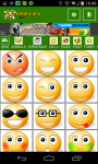 Emoticons and Smileys for WhatsApp screenshot 3/6