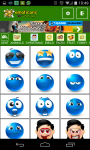 Emoticons and Smileys for WhatsApp screenshot 4/6