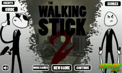 The Walking Stick 2 screenshot 1/5