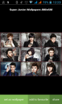 Super Junior Cool HD Wallpaper screenshot 2/3