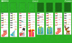 Freecell Party Pack Free screenshot 2/5