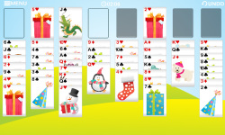 Freecell Party Pack Free screenshot 3/5