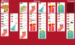 Freecell Party Pack Free screenshot 4/5