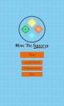 Move The Squares screenshot 1/3