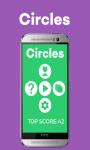 Circles - Clicker Game screenshot 1/5