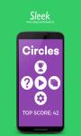 Circles - Clicker Game screenshot 3/5