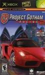 Pro Gotham Racing screenshot 1/1