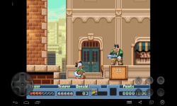 Donald Duck on a journey around the world screenshot 4/4