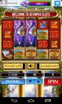 Olympus Slots - Slot Machine screenshot 1/4