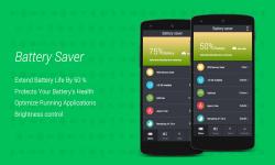 Battery Saver Power Booster screenshot 1/3