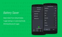 Battery Saver Power Booster screenshot 3/3