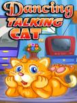 Dancing TALKING CAT Free screenshot 1/1
