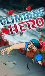 Climbing Hero - Java screenshot 1/5