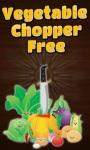 Vegetable Chopper Freee screenshot 1/1