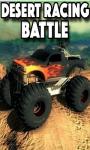 Desert Racing Battle Free screenshot 2/3
