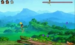 Mowglis Wild Adventure screenshot 2/3