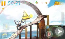Bike Racing 3D_free screenshot 1/2