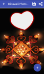 Diwali photo frame  screenshot 2/4