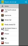 Chord  L Arc en Ciel screenshot 1/3