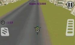 Motor Driver screenshot 1/6