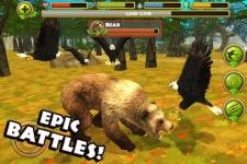 Eagle Simulator alternate screenshot 2/6
