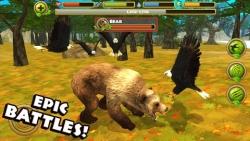 Eagle Simulator alternate screenshot 3/6