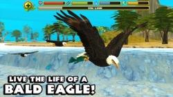 Eagle Simulator alternate screenshot 4/6