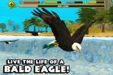 Eagle Simulator alternate screenshot 5/6